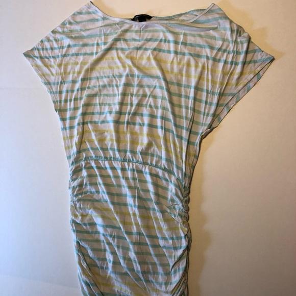 Victoria's Secret Tops - Striped Tunic